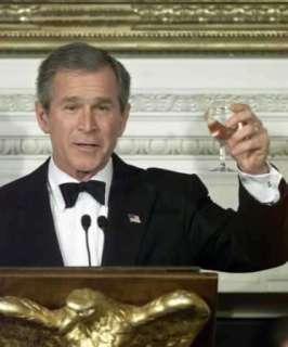 George-Bush-Toast