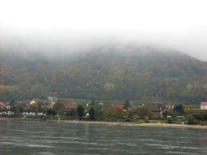 Danube river love at first sip