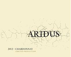 2012-Aridus-Chardonnay