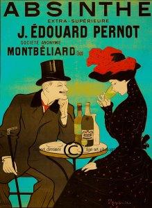 pernod poster